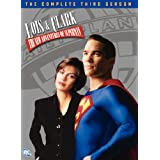 Lois & Clark: Complete Third Season [DVD] [Import]Dean Cain