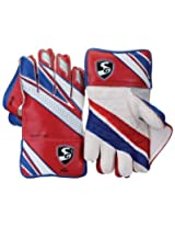 SG Test Wicket Keeping Gloves- Mens