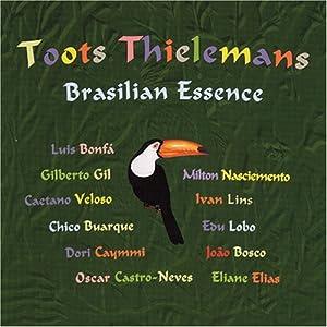 Brasilian Essence