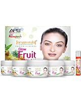 Aryanveda GLOW FRUIT KIT APS MINI(260 gm)