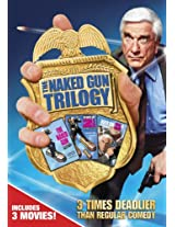 Naked Gun Trilogy Collection (3pk)