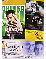 Ready/Tere Naam/Pyaar Kiya To Darna Kya