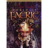 Brian Froud's World of FaerieBrian Froud�ɂ��