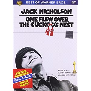 One Flew Over The Cuckoos Nest UCE