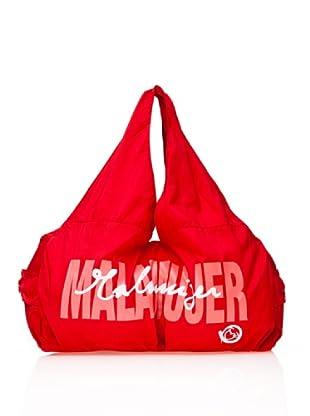 Mala Mujer Bolso Ada (Rojo)