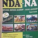 Shanti NDA &NA exam guide