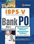 Ibps (Cwe) Bank Po Probationary Officer/Management Trainee Exam