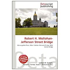 Robert H. Mollohan-Jefferson Street Bridge