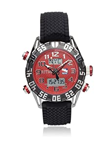 Ritmo Mundo Unisex 223 Red INDYCAR Series Analog-Digital Watch