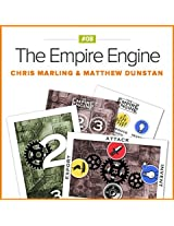 Alderac Entertainment Group 5817 Empire Engine Game