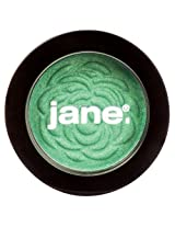 Jane Cosmetics Eye Shadow, Shamrock Shimmer, 0.09 Ounce
