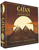 Settlers of Catan: Ancient Egypt