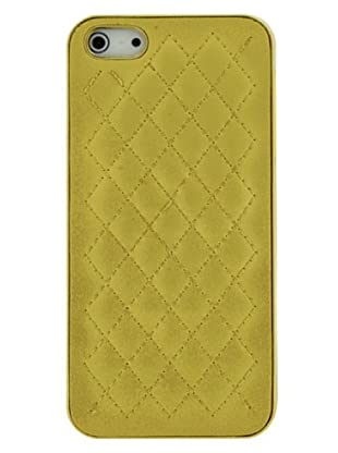 Blautel Case für iPhone 5 (Gold)