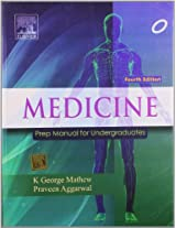 Medicine: Prep Manual for Undergraduates (Old Edition)