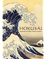 Hokusai: Mountains and Water, Flowers and Birds (Pegasus Series)