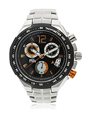 PITLANE Reloj con movimiento Miyota Man PL-1002-4 45 mm