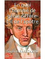 En quoi l'homme de génie diffère-t-il de l'apôtre (French Edition)