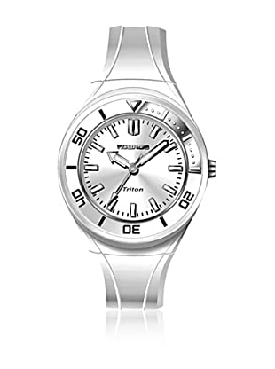 K&Bros  Reloj 9176 (Blanco)