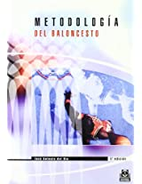 Metodologia del baloncesto/ Methodology of Basketball (Coleccion DePorte)