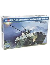 Hobby Boss PLA PLL05 120mm SP Mortar-Howitzer Model Kit