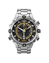 Timex Intelligent Quartz T2N738 Analogue Watch - For Men