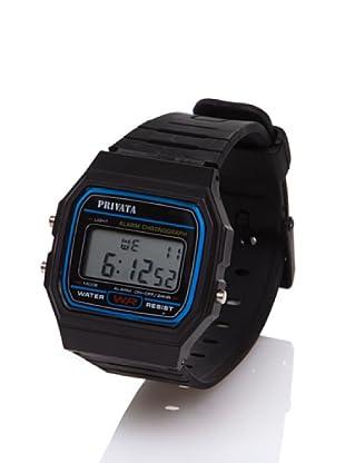 Privata Reloj RE01PV02E Negro