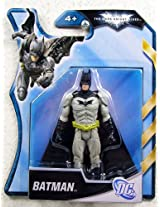Batman The Dark Knight Rises Figure Assortment, Gray