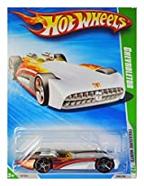 Hot Wheels Treasure Hunt 2010 Chevroletor