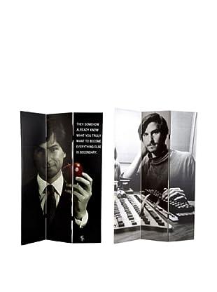 Biombo Steve Jobs