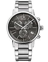 Calvin Klein K7627161 Menâ€TMs Watch