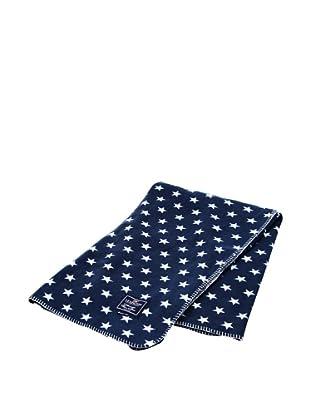 Lexington Company Manta Estrellas (Azul)