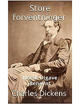 Store Forventninger - Norsk Utgave - Benevnt: Norsk Utgave - Benevnt (Norwegian Edition)