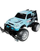 Nikko- Off- Road Truck'N