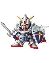 Bandai - Legend BB Knight Gundam Plastic Model Kits