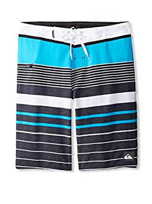 Quiksilver Men's Striped 10