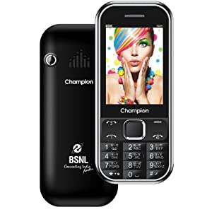 BSNL Champion Mobile Phone SQ-241