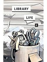 Library Life: Werkstatten Kulturwissenschaftlichen Forschens
