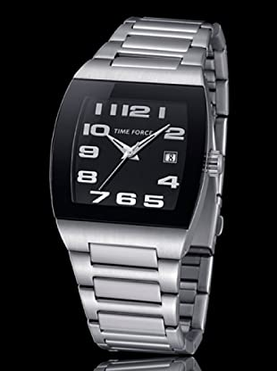 TIME FORCE 81258 - Reloj de Caballero cuarzo