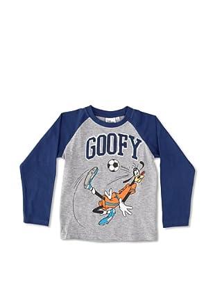 Disney Camiseta Niño Disney (Gris)