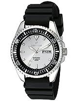 Sartego Men's SPA25-R Ocean Master Automatic Watch