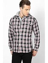 Grey Casual Shirt
