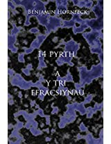 14 Pyrth a Y Tri Ffracsiynau