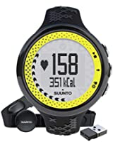 Suunto Digital Grey Dial Women's Watch - SS019863000