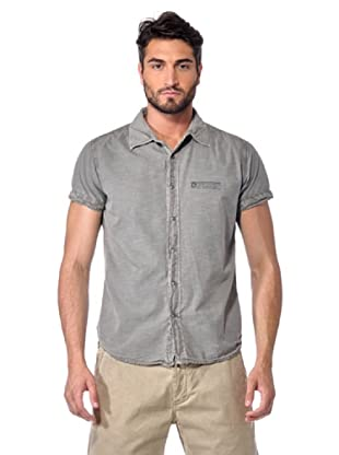 Scorpion Bay Camisa Casual (Gris)