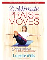 20-Minute Praise Moves