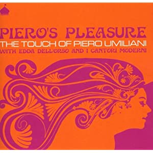 Piero's Pleasure: The Touch of Piero Umiliani