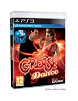 Grease Dance (Move) (PS3)