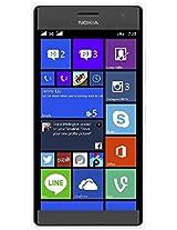Nokia Lumia 730 (Dual SIM, White)