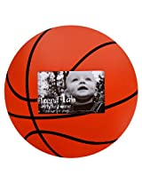 Trend Lab Photo Frame, Basketball