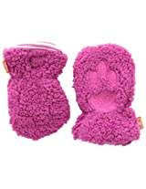 Magnificent Baby Baby-Girls Infant Smart Mittens, Raspberry, 0-6 Months